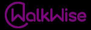 WalkWise Transparent Background Border